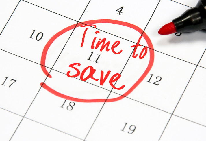 End of Year Business Tax Savings Capital Review Group